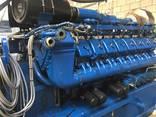 Б/У газопоршневая электростанция MWM TCG 2020 V16, 1600 Квт - фото 4