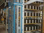 Б/У вибропресс автоматическая блок линия Universal 1000 (1300-1500 м2), 2013 г. в. - фото 5