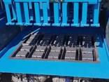Блок машина для производства бордюров, блоков Мобил - фото 4