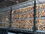 Firewood Oak, hornbeam, beech - photo 4