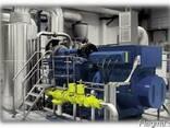Газопоршневая электростанция SUMAB (MWM) 800 Квт - фото 1