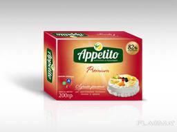 """""""Appetito"""" Margarine (Premium) 82%"""