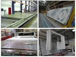 Оборудование для изготовления бетонных стеновых панелей, ЖБИ - фото 5