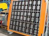 Пресс-формы для блок-машин Hess , Poyatos, Masа, Zenith. - фото 2