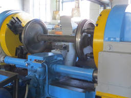 """Ryazan machine-building plant"" CNC lathe - photo 3"