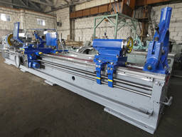 """Ryazan machine-building plant"" CNC lathe - photo 5"