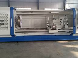 """Ryazan machine-building plant"" CNC lathe - photo 6"