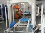 Вибропресс для производства тротуарной плитки R-500 Эконом - фото 6